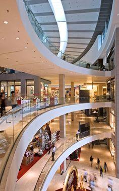 Pavilion Kuala Lumpur Shopping Centre Malaysia