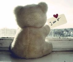 I MISS YOU :(#Repin By:Pinterest++ for iPad#