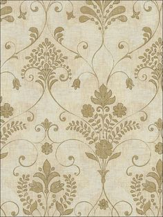 wallpaperstogo.com WTG-131973 Beacon House Interiors Traditional Wallpaper