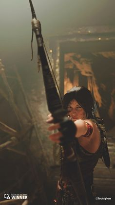 Playstation Blog - Share of the Week: Shadow of the Tomb Raider