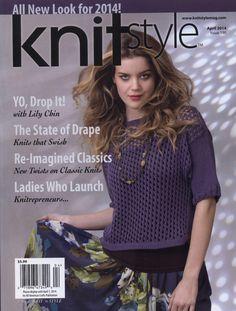 Knitting Patterns Free, Free Knitting, Free Pattern, Knitted Cowls, Knit Cowl, Creative Knitting, Knitting Books, Knitting Magazine, Crochet Projects