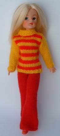 sindy knitted jumper