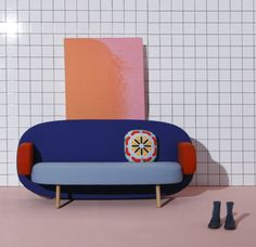 Mod Furniture, Karim Rashid, Furniture Companies, Kitchen Collection,  Furniture Collection, Told You, Low Back, Something New, Minimalist