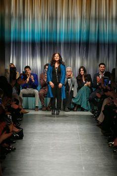 Más vestidos para ti: Missoni  Milan Fashion Week Otoño Invierno 2014-20...