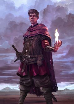 More good fantasy Character Design Dark Fantasy, Fantasy Male, Fantasy Rpg, Medieval Fantasy, Dungeons And Dragons Characters, Fantasy Characters, Fantasy Artwork, Fantasy Inspiration, Character Inspiration