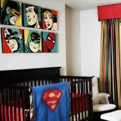 Canvas prints-boys room