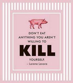 Go Vegan!Have Compassion! Vegetarian Quotes, Vegan Quotes, Vegetarian Lifestyle, Vegetarian Recipes, Healthy Recipes, Vegan Facts, Why Vegan, Vegan Animals, Vegan For The Animals