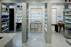 Crème de la crème haute parfumerie by INBLUM architects, Tallinn - Estonia