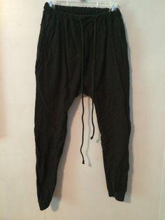 Daniel Patrick Daniel Patrick Knomadik Trail Skinny Black Small Size 28 $60 - Grailed