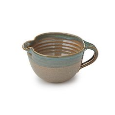 Look what I found at UncommonGoods: Batter Bowl for $55 #uncommongoods