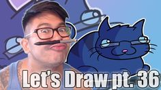 Let's Draw 36: How t