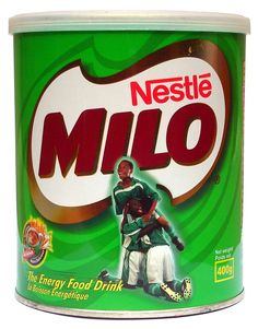 My sweet Francis drinks this! Ghana is the only place I have seen Milo! Zimbabwe Food, Ghana Food, South Afrika, South African Recipes, My Roots, Chutney, Energy Drinks, Childhood Memories, Growing Up