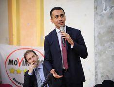 """il popolo del blog,notizie,attualità,opinioni : Luigi Di Maio chiede le dimissioni di Gentiloni """"S..."""