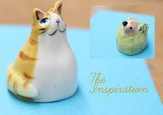 Pinch Pot Animals for Kinder and First Grade | Deep Space Sparkle | Bloglovin'