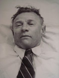6. The Talman Shud Case: The Taman Shud Case is an unsolved case of an unidentified man found dead on December 1948, on Somerton beach in Ad...