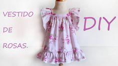 ee291b470 Las 25 mejores imágenes de Vestidos de niña en 2019 | Girls dresses ...