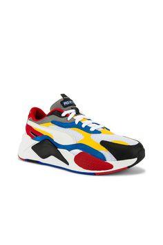Puma rsx ideas in 2020 | puma, sneakers