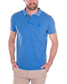 Giorgio Di Mare Poloshirt ZZZ [blau]