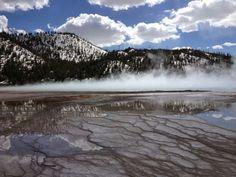 Yellowstone National Park | Macadame