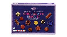 Belmont Chocolate Biscuit Selection