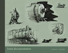 dynamic sketching 015 by *47ness on deviantART