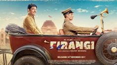 Kapil Sharma Firangi dialogues and quotes, #HindiMovieDialogues, #Firangi, #KapilSharma