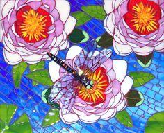 Wesley Wong - Luna Mosaic Arts Featured Artist