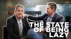 Lazy people are usually bored people, but lazy is not a normal state for a person to be in. If I'm bored, I get in trouble. Lazy It shows that something is w. Lazy People, Grant Cardone, Im Bored, Wealth, Success, Tips, Counseling
