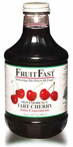 I've been ordering this tart cherry juice from Brownwood Acres for several years. It initially repaired some arthritic inflammation in my joints (especially knees). I suffered from joint pain for several years before I became vegetarian, but within a couple of weeks of drinking this juice, several years of pain disappeared. Seems  magical, but I'm sure it's the powerful anti-oxidants. In my experience, all the claims about drinking this juice is true. If you suffer from chronic joint pain…