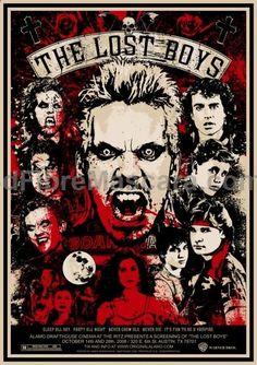 Best 80s vampire film.