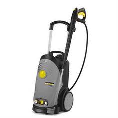 Karcher HD 5/15 C Basınçlı Soğuk Su Makinesi / Karcher / Basınçlı Yıkama Makineleri