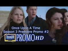 Once Upon A Time Season 3 Promo #2 'Help Me Get My Son Back ' (HD) OUAT 3x01 Season  Premiere