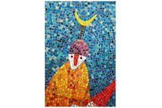 """Emilio Tadini """"Citta"""" Costa Victoria, Kids Rugs, Art, Art Background, Kid Friendly Rugs, Kunst, Performing Arts, Nursery Rugs, Art Education Resources"""
