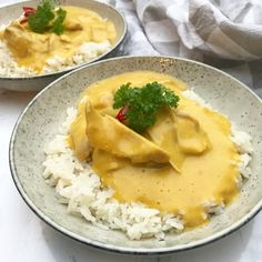 Thai Red Curry, Cake Recipes, Food And Drink, Low Carb, Keto, Healthy Recipes, Healthy Food, Fruit, Cooking