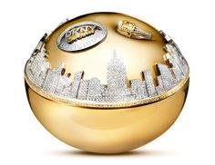 . DKNY Golden Delicious Perfume $1 million per bottle  Here we are, the most expensive perfume for our lady as its shocking price is one million dollars ($1,000,000) per bottle. In fact, it is enough to possess the bottle itself as it has a magnificent shape. The egg shaped bottle is made by using yellow and white gold and it is inlaid with diamonds to be a decorative piece and not only a bottle of perfume. The fragrance is composed by using delicious notes such as apple, white musk and…