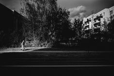 November by Lukas Ulanowski, Photography, Digital It's Windy, Documentary Photography, Street Photo, Canon Eos, Digital Photography, Documentaries, November, Sidewalk, Construction