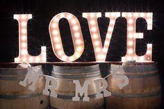 Rustic Wedding At Windmill Winery Arizona - Rustic Wedding Chic Rustic Wedding Signs, Farm Wedding, Dream Wedding, Rustic Weddings, Wedding Things, Amy And Jordan, Phoenix Wedding Photographer, Mr And Mrs Wedding, Wedding Venues
