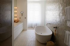 Filippa K - bathroom