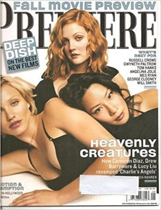 Image result for lucy liu charlie's angels