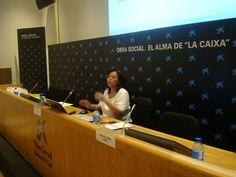 Enfoque de Marco Lógico  en Cooperación Farmacéutica-Ruth Parra-Coordinadora de Proyectos FSFE