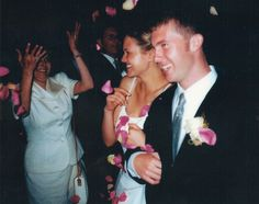 Today's my 13th anniversary. I'm sharing 13 things I've learned in 13 years of marriage to celebrate.