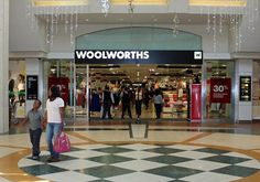 "In the news: ""Woolworths [in South Africa] has made the decision to remove all sweets and chocolates from our checkout queues, reflecting our commitment to providing alternatives for children and parents."" (Woolworths, South Africa, 8/15)"