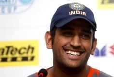 The beginning was good, so the team can make a big score : Mahendra Singh Dhoni