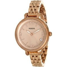 Fossil - Heather watch