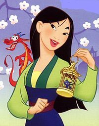"""""""The flower that blooms in adversity, is the most rare and beautiful of them all."""" ~ Mulan   http://www.itunes.apple.com/us/app/ifilmfanatic/id505386256?mt=8"""