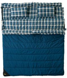 A Double Sleeping Bag | 32 Things You'll Totally Need When You Go Camping