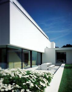 Villa in Hohenlohe, Germany Designed by Philipp Architekten - Anna Philipp