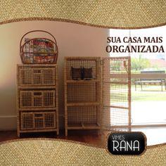 Deixe sua casa com um ar mais elegante com os móveis e artigos de decoração da Vimes Rana. No nosso site, você pode conferir cada produto à venda! Garantimos qualidade e funcionalidade!  Acesse: www.vimesrana.com.br