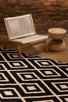 CG&H stock the new Geometry rugs Hertex. There are four outstanding colourways with an oversized geometric woven design in these casual, yet sophisticated cotton/wool Geometry rugs. Rugs On Carpet, Carpets, Living Area, Animal Print Rug, Geometry, Lounge, Indoor, Colour, Dining
