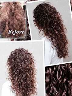 Best Curly Hair Layers